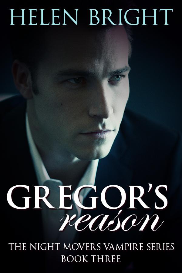 Gregor's reason cover